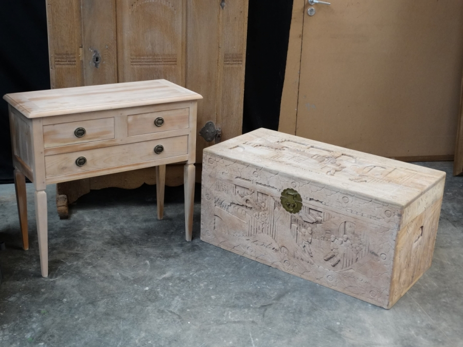 Decapage-mobilier